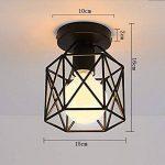 luminaire forme ampoule TOP 12 image 3 produit