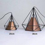 luminaire forme ampoule TOP 7 image 1 produit