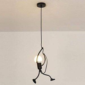 luminaire forme ampoule TOP 9 image 0 produit
