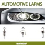 Luminizer® Ampoules de Phare Avant Lampe H7 Lumière Lampes De Voiture Super Brillant PX26d 10 x H7 12 V 55 W Ampoules Halogènes avec marque de contrôle E1 PX26D de la marque Luminizer image 3 produit