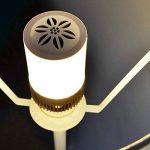Lumisky BBS-01 GOLD Ampoule LED Musicale E27 Bluetooth MP3 avec Haut-Parleur Intégré Doré 5 x 5 x 13 cm de la marque LUMISKY image 1 produit