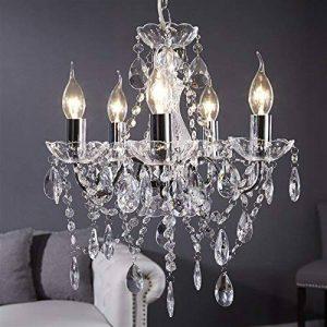 lustre ampoule design TOP 0 image 0 produit