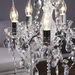 lustre ampoule design TOP 0 image 1 produit