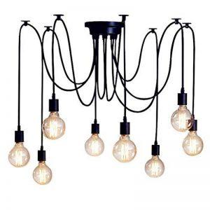 lustre ampoule design TOP 13 image 0 produit