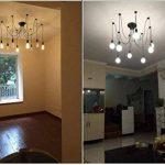 lustre ampoule design TOP 14 image 3 produit