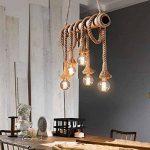 lustre ampoule design TOP 5 image 2 produit