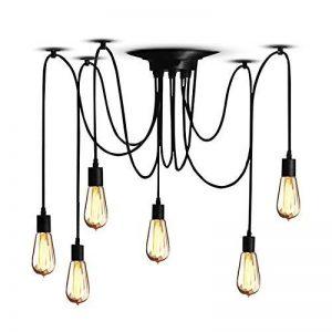 lustre ampoule edison TOP 13 image 0 produit