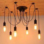 lustre ampoule edison TOP 13 image 4 produit
