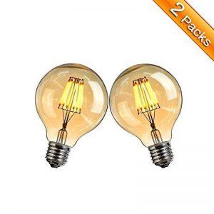 lustre ampoule edison TOP 5 image 0 produit