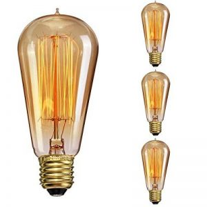 lustre ampoule edison TOP 6 image 0 produit