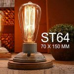 lustre ampoule filament TOP 1 image 4 produit