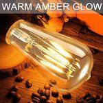 lustre ampoule filament TOP 11 image 4 produit