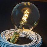 lustre ampoule filament TOP 2 image 1 produit