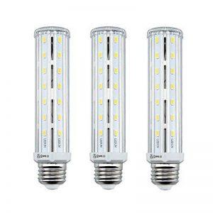 LuxVista 3-pcs 15W E27 LED ampoule à Maïs Blanc chaud 3000K avec 1350 Lumens Haute Luminosité 360 Degrées, remplacement de 100W Halogène Ampoule de la marque Luxvista image 0 produit