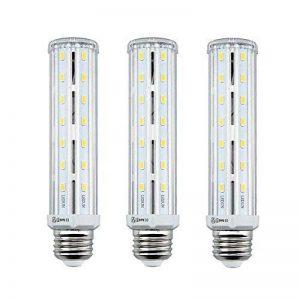 LuxVista 3-pcs 15W E27 LED ampoule à Maïs Blanc froid 6000K avec 1350 Lumens Haute Luminosité 360 Degrées, remplacement de 100W Halogène Ampoule de la marque Luxvista image 0 produit