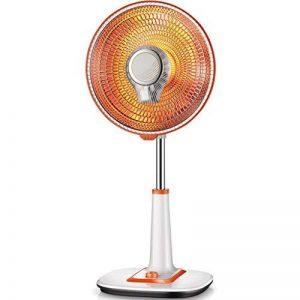 """Lxn Chauffe-Plat oscillant, radiateur à rayonnement Infrarouge, 15"""" de la marque Radiateurs électriques image 0 produit"""