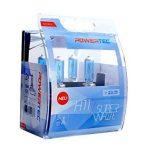 M-Tech PTZSW11-DUO Ampoules Powertec Super White H11,12V, 55W de la marque MTech image 3 produit