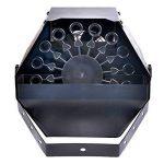 Machine à bulles Noir grand débit IBIZA LIGHT LBM-10 pour mariages, soirées, Dj, avec 3L de liquide de la marque Ibiza light image 3 produit