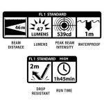 MagLite Solitaire Lampe LED coffret de la marque Mag-Lite image 2 produit