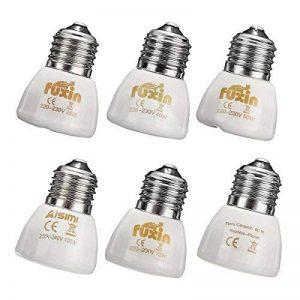 MASUNN Diamètre 45Mm Blanc Infrarouge Céramique Émetteur De Lumière Chaleur Ampoule Pour Reptiles Animaux De Compagnie Couveuse Ac220V - 25W de la marque MASUNN image 0 produit