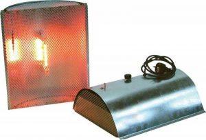Matavipro - Radiant infrarouge 250W thermos de la marque Matavipro image 0 produit