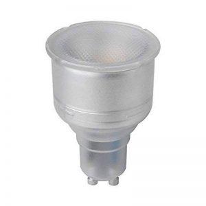 Megaman 141510 Longue ampoule LED GU10 5 W 240 V 2700 K dimmable de la marque Megaman image 0 produit