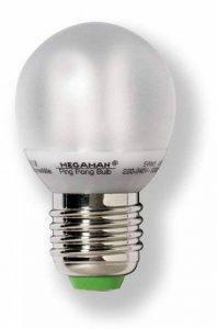 Megaman ESL ULTRA COMPA Ampoule Economie d'énergie 7 watts W / E27 / 827 de la marque Megaman image 0 produit