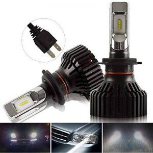 meilleur ampoule h7 TOP 12 image 0 produit