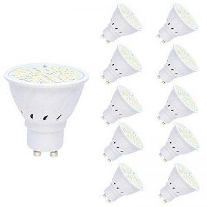 meilleur ampoule led gu10 TOP 10 image 0 produit