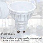 meilleur ampoule led gu10 TOP 12 image 2 produit
