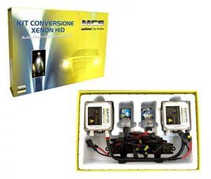 Melchioni 353000011kit de Conversion Xénon H1HID 6000K 24V lampes + Standard pour anti-brouillard ou anabbagl de la marque Melchioni image 0 produit