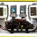 Melchioni 353000011kit de Conversion Xénon H1HID 6000K 24V lampes + Standard pour anti-brouillard ou anabbagl de la marque Melchioni image 3 produit