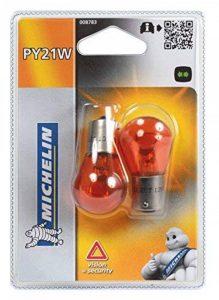 Michelin 008783 2 Ampoules PY21W 12 V de la marque Michelin image 0 produit