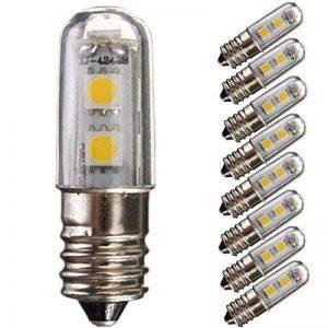 micro ampoule TOP 6 image 0 produit