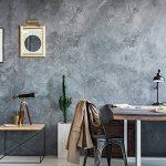 MiniSun Applique Tableaux Murale Réglable. Finition - Effet Laiton Antique. 20 cm, orientable. LED Intégré Alimentation par Piles de la marque MiniSun image 4 produit