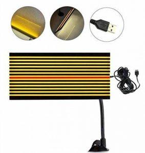 Mookis PDR Paintless Débosselage Réparation, Réflecteur LED Board 5V USb Rechargeable avec Support Réglable de la marque Mookis image 0 produit