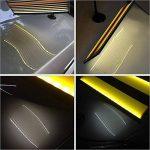 Mookis PDR Paintless Débosselage Réparation, Réflecteur LED Board 5V USb Rechargeable avec Support Réglable de la marque Mookis image 3 produit