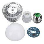 MYAMIA Télécommande RGB Lumière Pwm Bricolage Flash LED Kit Microcontrôleur Commande Ampoule de la marque image 2 produit