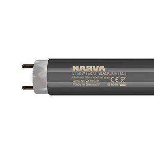 Narva lampe néon T8LT 58W/073Blacklight Bleu G1315058t8blu 0001 de la marque Narva image 0 produit