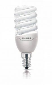 Notre comparatif pour : Ampoule fluocompacte e14 TOP 2 image 0 produit