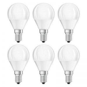 Notre comparatif pour : Ampoule fluocompacte e14 TOP 5 image 0 produit