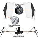 Notre meilleur comparatif de : Lampe fluocompacte puissance en watt TOP 7 image 1 produit