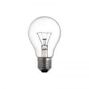 Orbitec 008299. Ampoule Standard a Incandescence Claire pour Four (300º) 230v 60w e27. 660 Lumen. 1.000 Heures. de la marque Orbitec image 0 produit