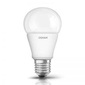 Osram 176194 Star Ampoule LED E27 10.5 W, 75 WPlastique Blanc de la marque Osram image 0 produit