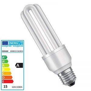 Osram 2051662 Lampe Economique Bâton 15 W E27 de la marque Osram image 0 produit