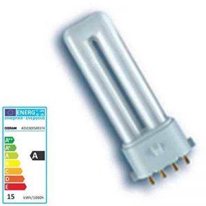 Osram 221854 Ampoule à Economie d'Energie 2G7 11 W de la marque Osram image 0 produit