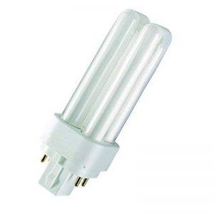 Osram 294820 Ampoule à Economie d'Energie G24q-1 10 W de la marque Osram image 0 produit