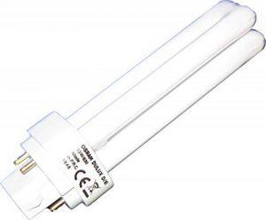 Osram 294865 Ampoule à Economie d'Energie G24q-1 10 W de la marque Osram image 0 produit