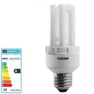 Osram 4008321549501 Dulux DINT FCY Ampoule 18W/840220-240V E27 de la marque Osram image 0 produit