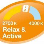 Osram 4052899960565 Ampoules LED Super star active Culot GU10 5,0 W Blanc Lot de 4 de la marque Osram image 3 produit
